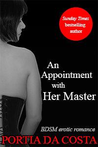 An Appointment with Her Master - click for info