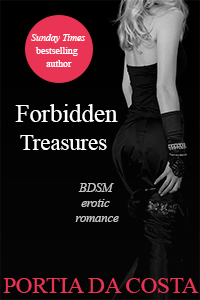 Forbidden Treasures - click for more info