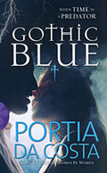 Gothic Blue - click for excerpt