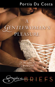 A Gentlewoman's Pleasure - click for info