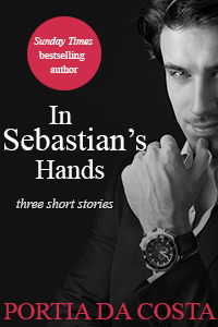 In Sebastian's Hands - click for info