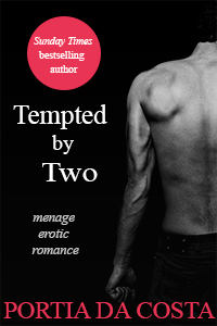 Tempted by Two - click for info