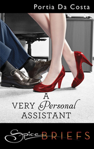 A Very Personal Assistant - click for info